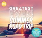 Various - Greatest Ever Summer Road Trip (3CD)
