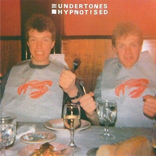 The Undertones - Hypnotised (CD) - CD