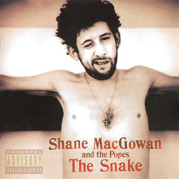 Shane MacGowan & The Popes - The Snake (Download) - Download