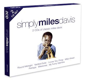 Various - Simply Miles Davis (2CD) - CD