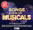 Various - Songs From The Musicals (5CD)
