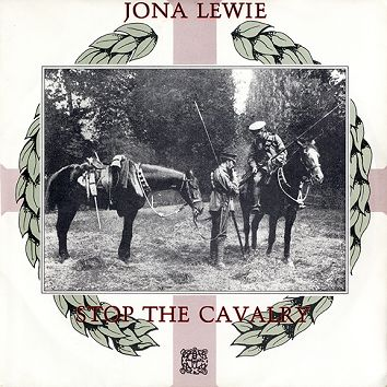 Jona Lewie - Stop The Cavalry (Download) - Download