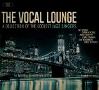 Various - The Vocal Lounge: A Collection of the Coolest Jazz Singers (2CD)