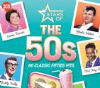 Various - Stars Of 50s - CD