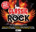 Various - Classic Rock (5CD) - CD