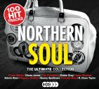 Various - Ultimate Northern Soul (5CD) - CD