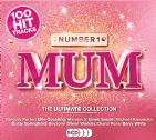 Various - Ultimate No.1 Mum - CD