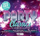Various - Party Classics (5CD) - CD