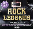 Various Artists - Ultimate Rock Legends (5CD)