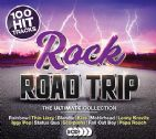 Various Artists - Ultimate Rock Road Trip