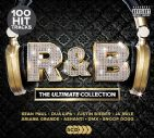 Various - Ultimate R&B - CD