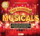 Various - Sound Of The Musicals - CD