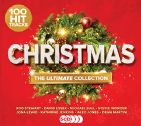 Various Artists - Ultimate Christmas (5CD)