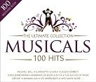 Various - Musicals - The Ultimate Collection (5CD)