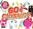 Various - 60s Classics - The Ultimate Collection (5CD)