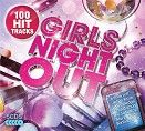 Various - Girls Night Out - The Ultimate Collection (5CD)