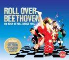Various Artists - Roll Over Beethoven (3CD) - CD