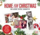 Various - Home For Christmas (3CD)