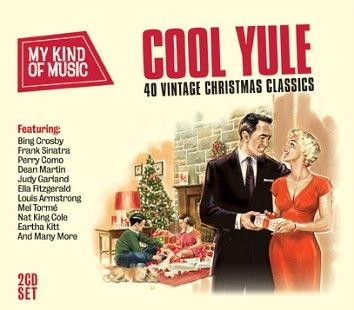 Various - My Kind Of Music: Cool Yule (2CD) - CD