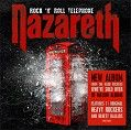 Nazareth - Rock n Roll Telephone (CD / Download) - CD