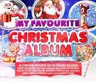 Various - My Favourite Christmas Album (3CD / Download)