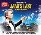 James Last - My Kind Of Music  - The Very Best Of James Last With His Orchestra (2CD)
