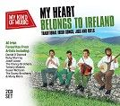 Various - My Heart Belongs To Ireland (2CD) - CD