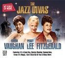 Various - My Kind Of Music - Jazz Divas (2CD / Download) - CD
