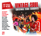 Various - My Kind Of Music - Vintage Soul (2CD) - CD