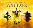Various - The Greatest Strauss Waltzes (CD)