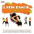 Various - Latin Dance Workout (2CD)