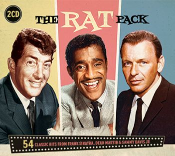 Various - The Rat Pack (2CD) - CD