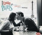 Various - I Love Paris (2CD)