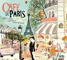 Various - Café de Paris (2CD) - CD