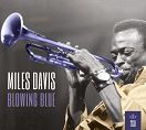 Miles Davis - Blowing Blue (2CD) - CD