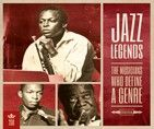 Various - Jazz Legends (2CD)