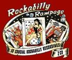 Various - Rockabilly Rampage (2CD)