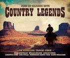 Various - Country Legends (2CD)