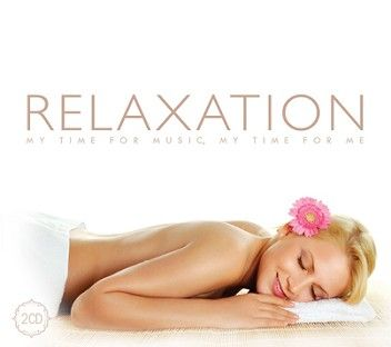 Various - Relaxation (2CD) - CD