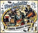 Various - Rockabilly Party (2CD)