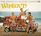 Various - Wipeout! (2CD) - CD