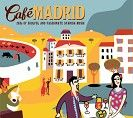 Various - Café Madrid (2CD) - CD