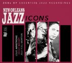 Various - New Orleans Jazz Icons (2CD) - CD