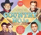Various - Stars of Country No1s