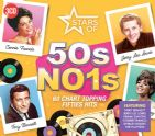 Various - Stars Of 50s No.1s (3CD) - CD