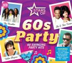 Various - Stars Of 60s Party - CD