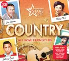 Various - Stars Of Country (3CD)