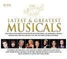 Various - Latest & Greatest Musicals (3CD)