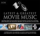 Various - Latest & Greatest Movie Music (3CD)