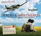 Various - Heroes & Sweethearts (2CD+DVD)